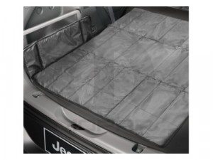 Genuine Jeep Cargo Management System Cargo Area Liner